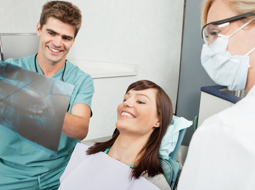 Taralake Dental Calgary -  Tooth Extractions